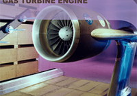 GAS TURBINE ENGINE -1