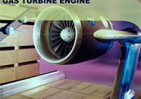 GAS TURBINE ENGINE - 2